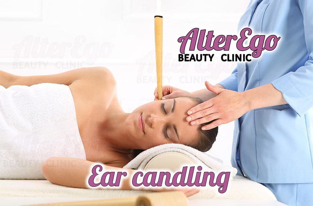 Ear candling-have you heard about this?
