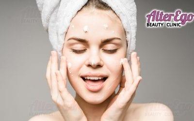 Kolejność w stosowaniu kosmetyków. Czy to ma znaczenie?