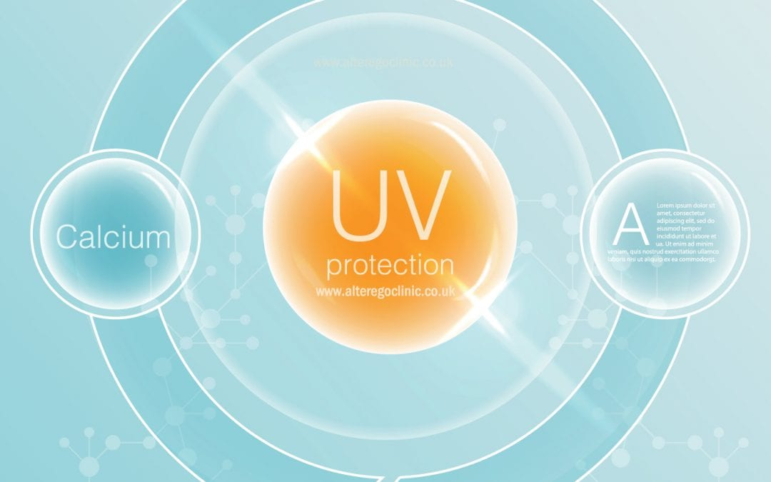 And what do you know about UV filters?