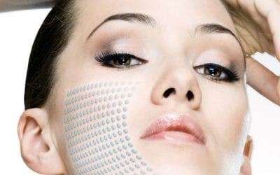 Skin care, or how you care so you have!  Do you know what type of skin you have?  Part 2.