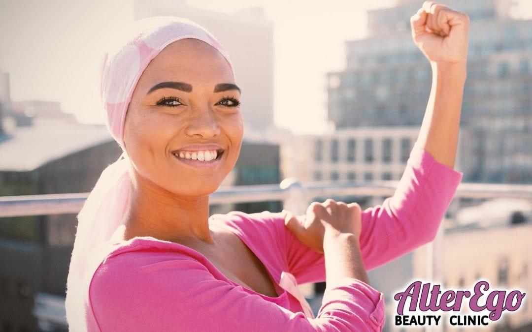 Onkokosmetyka – kosmetyka dla pacjentów onkologicznych