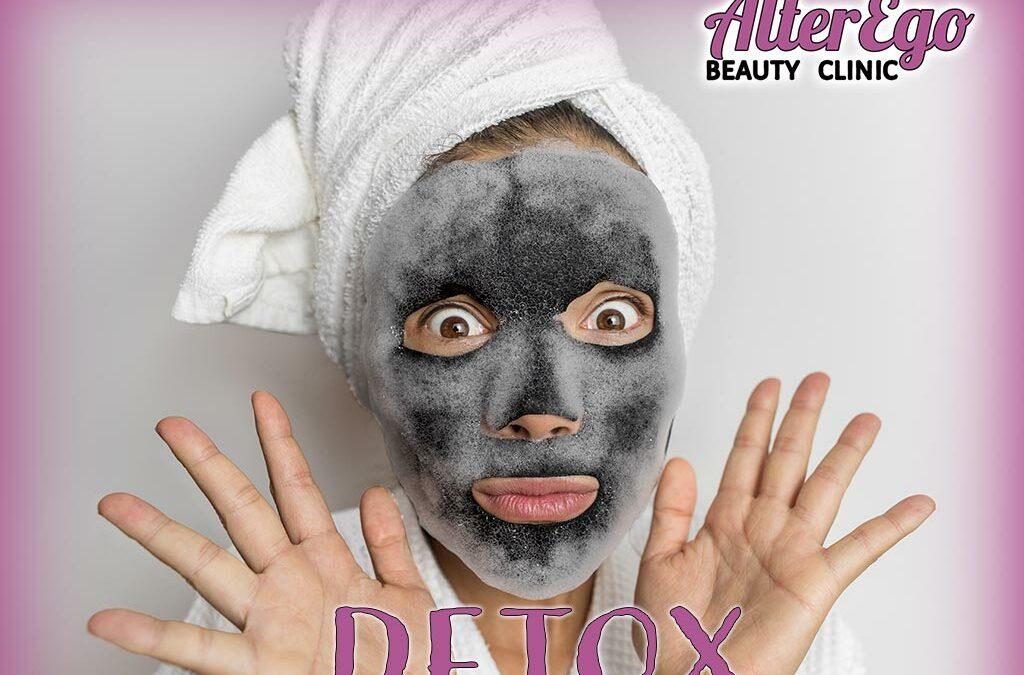 Kosmetyczny detoks – wyzwanie
